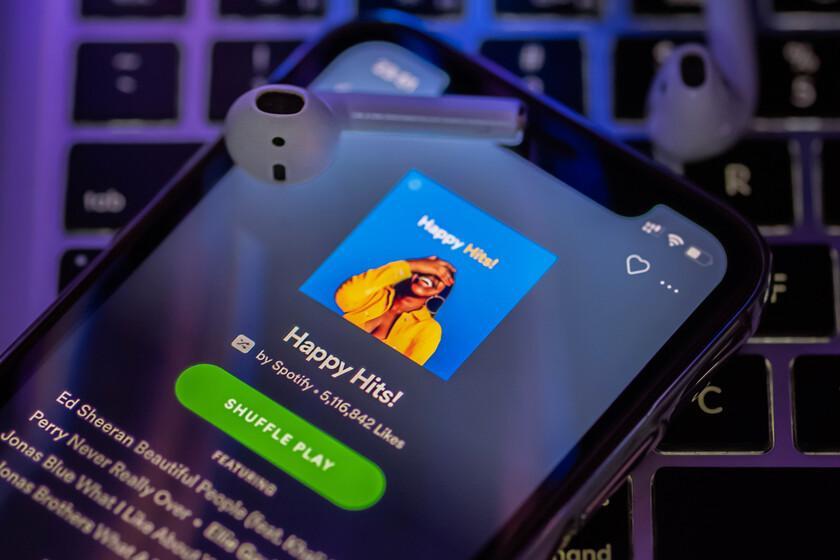 Une nouvelle payola?  Spotify proposera aux musiciens de monter dans l'algorithme en échange de facturer moins