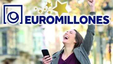 Gagnant de l'EuroMillions