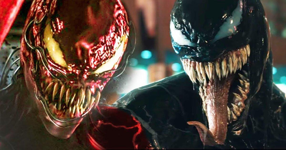 Venom: Let There Be Carnage Lien Vers Spider Man A Peut être