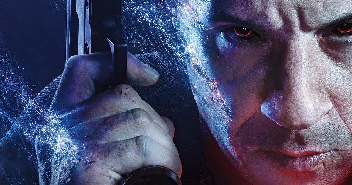 Vin Diesel Reviendra Dans Bloodshot 2