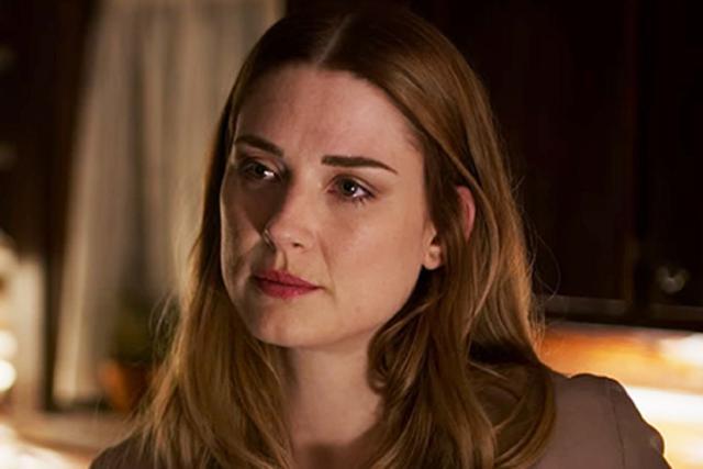 """Que fera Mel après la scène finale de la deuxième saison de """"A Place to Dream""""?  (Photo: Netflix)"""