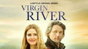 Virgin River Season 2 1