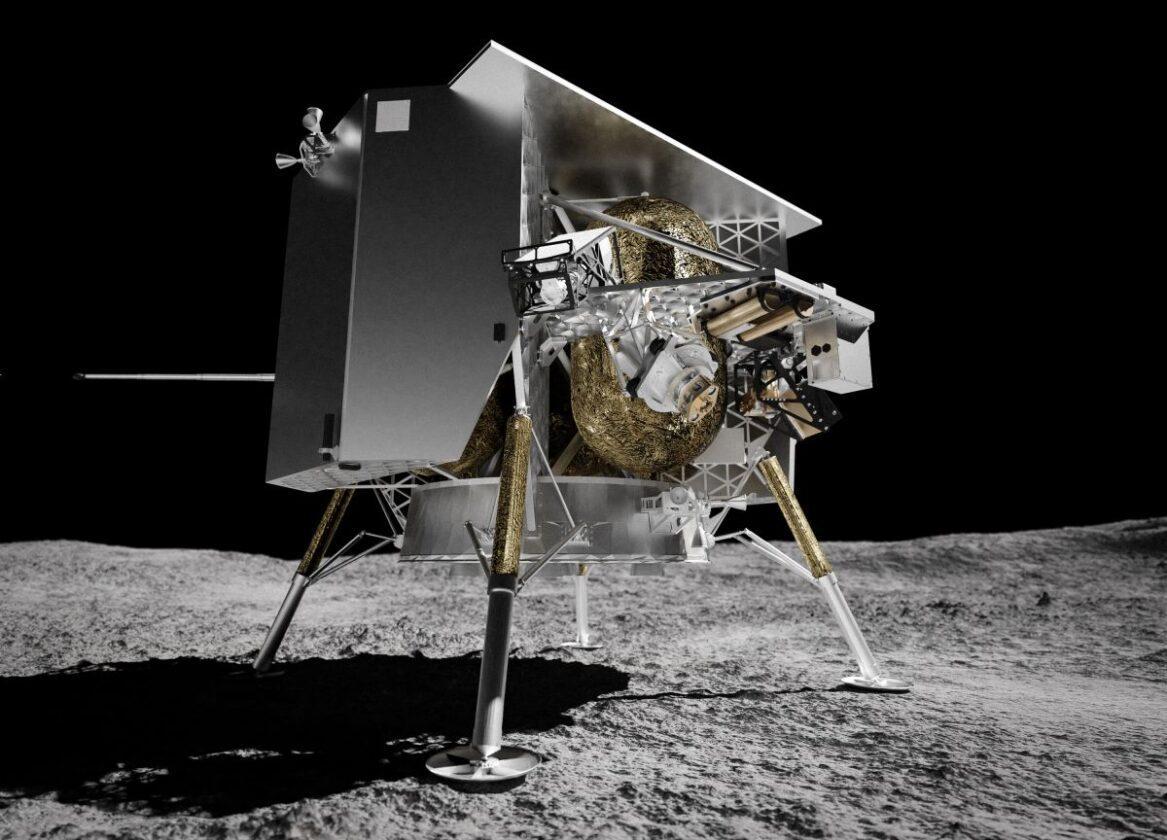 Vol Spatial Commémoratif: Cremated Continue De Voler Vers La Lune