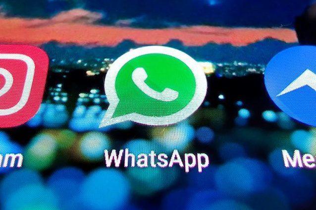 Vous Ne Mettez Pas à Jour Whatsapp Sur Iphone Depuis