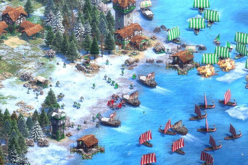 WOLOLO!  The Battle Royale of Age of Empires II: Definitive Edition est maintenant disponible et voici leurs premières réactions