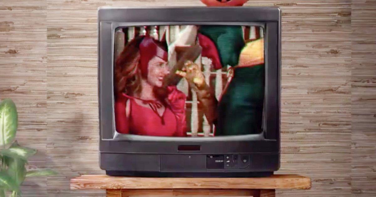 Wandavision Obtient La Date De Sortie 2021 Sur Disney +