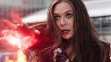 Wandavision Prouvera Que Scarlet Witch Est Le Super Héros Mcu Le