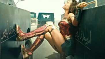 Wonder Woman 1984 La Bande Annonce De Hbo Max Arrive, Les
