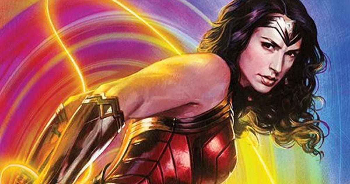Wonder Woman 1984 Va T Il à Hbo Max Immédiatement Après Les