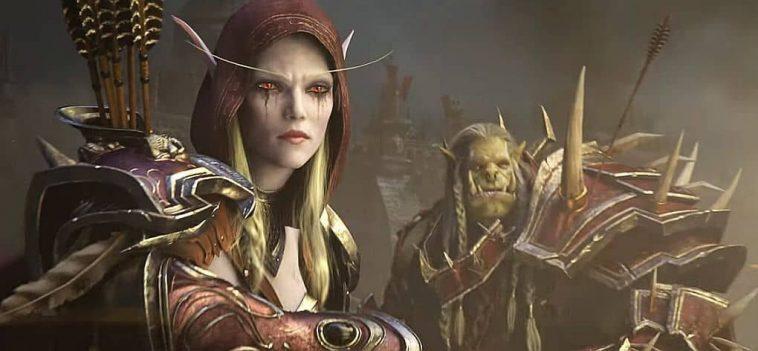 World of Warcraft & WOW CLASSIC - TOUS les correctifs |  23 novembre 2020 MIS À JOUR