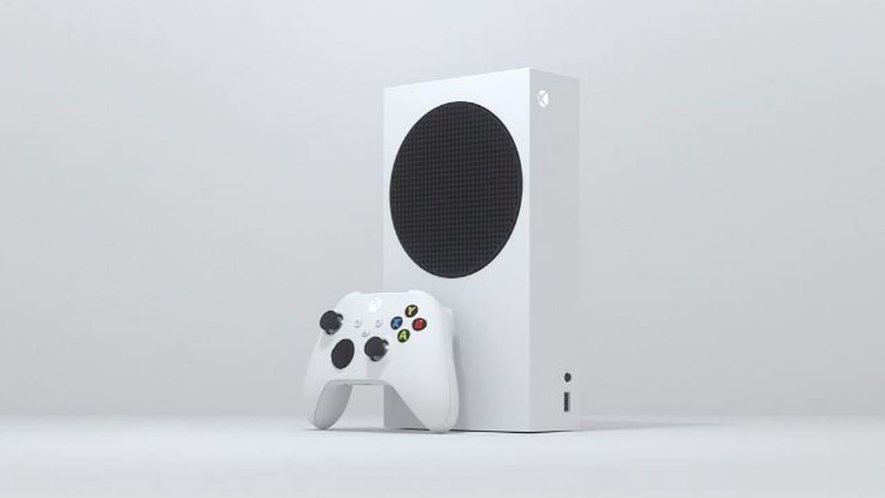 Xbox Series X, Series S Ne Répondra Pas Aux Demandes