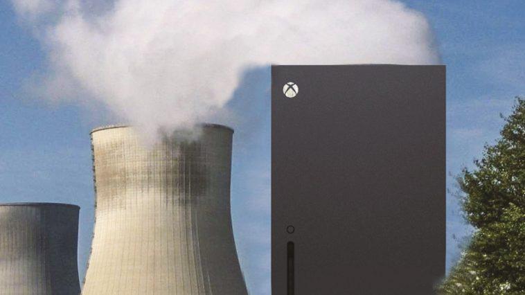 Xbox Series X: Les Consoles Fumeurs S'avèrent être Un Faux