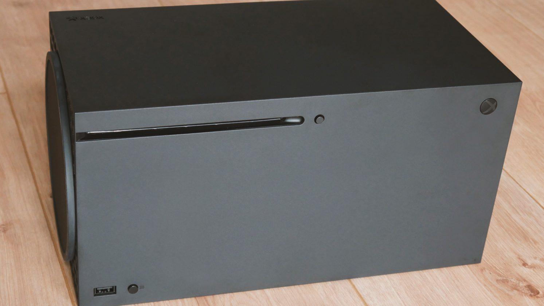 Xbox Series X: Les Joueurs Signalent Des Problèmes Avec Le