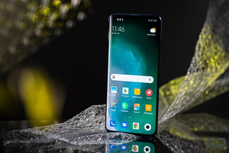 Xiaomi Mi 10: La Mise à Jour Vers Android 11