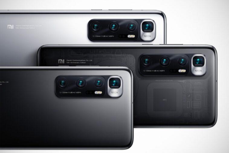 Xiaomi Mi 11 Aurait Un Bien Meilleur Appareil Photo Que