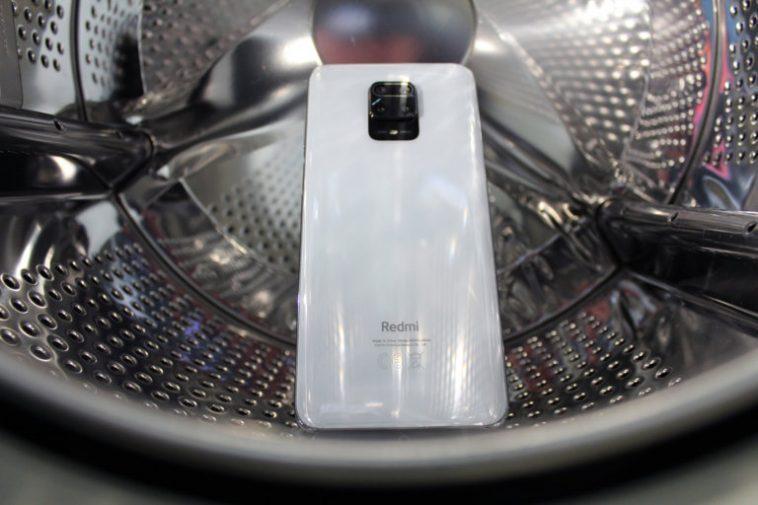 Xiaomi Redmi Note 10: Beaucoup D'autonomie Pour Le Prochain Redmi?