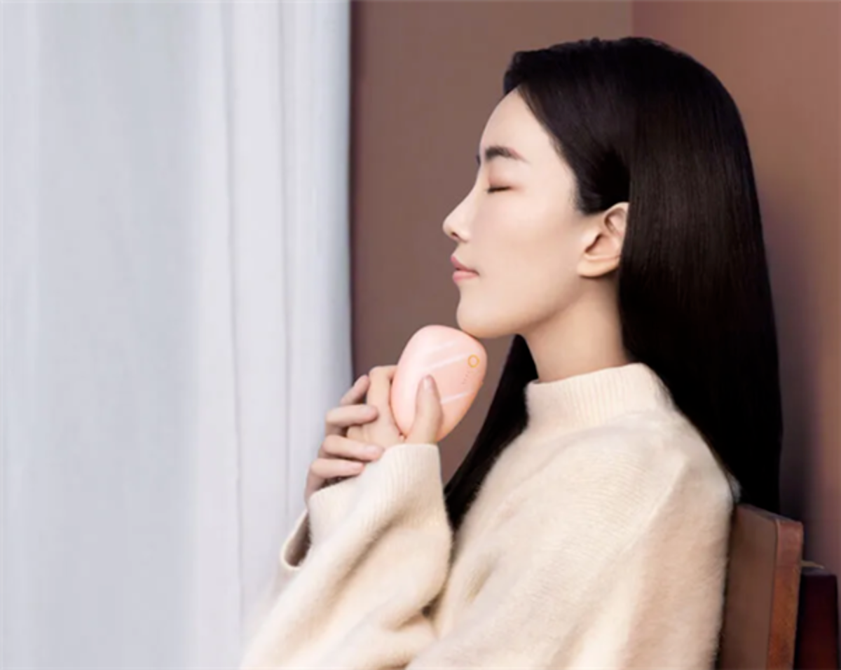 Chauffe-mains Xiaomi