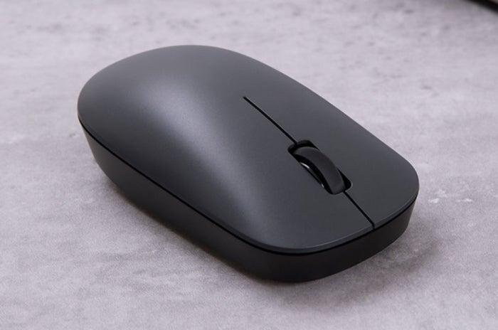 ma souris sans fil lite