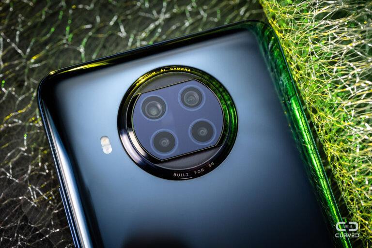 Xiaomi Bientôt Roi De La Caméra? Nouveau Super Objectif Présenté