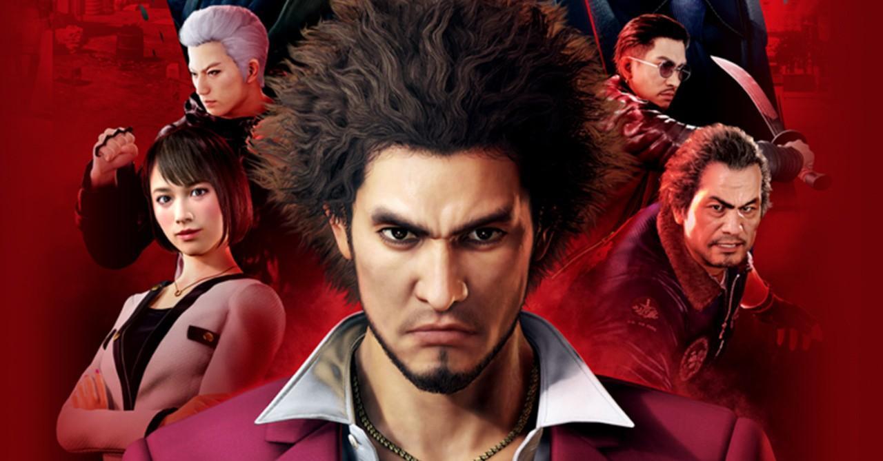 Yakuza Like A Dragon: Est Il Multijoueur?