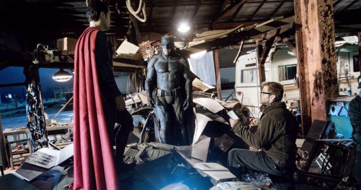 Zack Snyder Révèle Une Raison Profondément Personnelle Pour Avoir Terminé