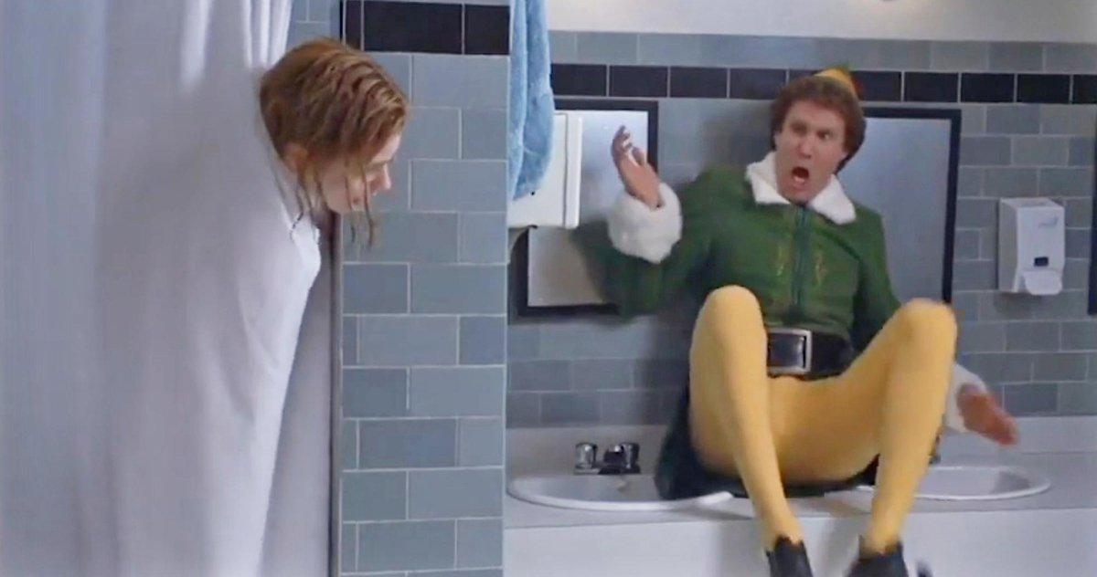 Zooey Deschanel Explique Comment Elf A Réalisé L'une De Ses