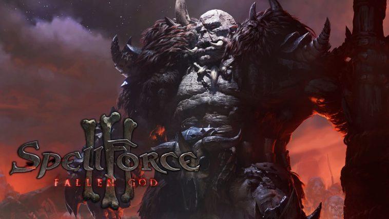 Analisis De Spellforce Iii Fallen God .jpg