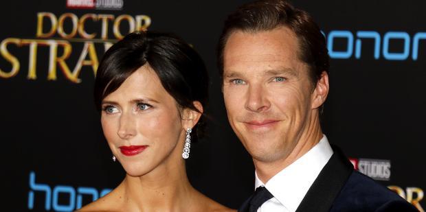 Benedict Cumberbatch Sophie Hunter.jpg