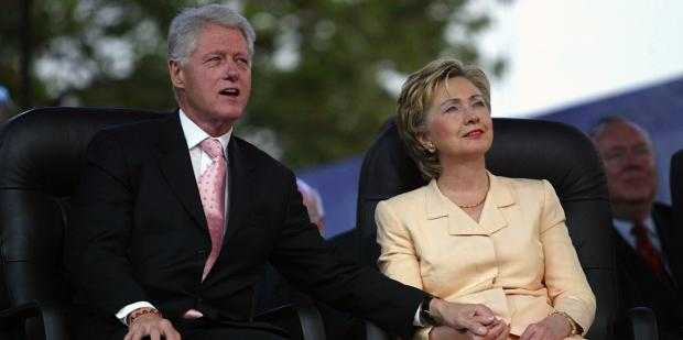 Bill Clinton Hillary Clinton.jpg