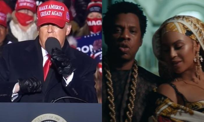 Donald Trump Blasts Jay Z And Beyonce For Supporting Democratic Party.1604420468.jpg