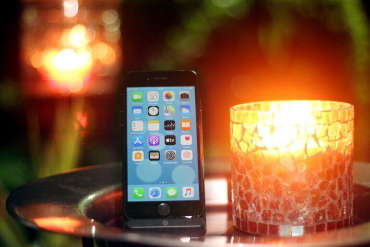 Ios 14.2: Apple Publie Une Mise à Jour Avec De