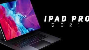 Ipad Pro: Première Mini Led, Puis Oled Dans La Seconde Moitié