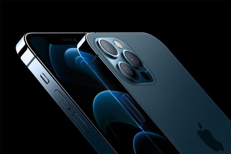 Iphone 12 Pro Max: L'affichage Rend La Concurrence Ancienne