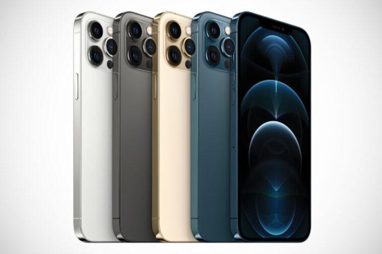Iphone 12 Pro Et La Fusée: Vous Devez Voir Cette