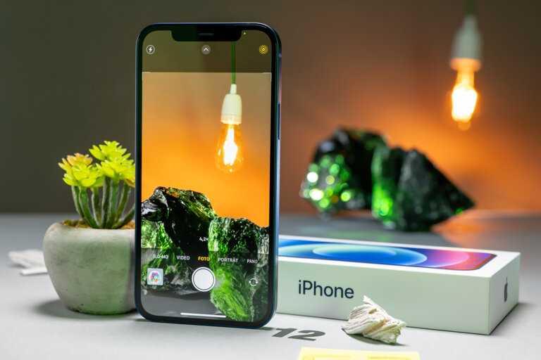 Iphone 12 Chez Dxomark: Est Ce Suffisant Pour Le Classement Des