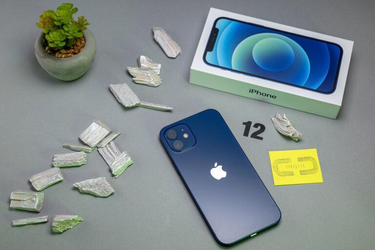 Iphone 12: Quel Nouveau Modèle A La Plus Longue Durée