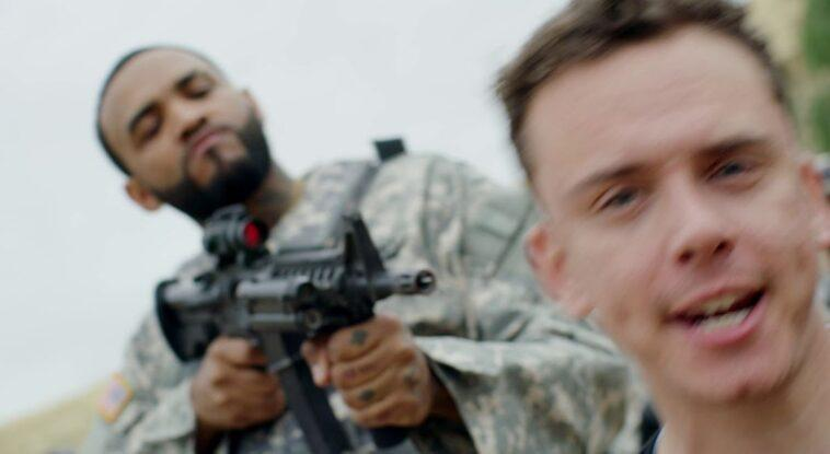 Joyner Lucas And Logic Squash Beef With Isis .1558632686.jpg