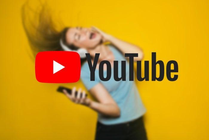 annonces audio youtube