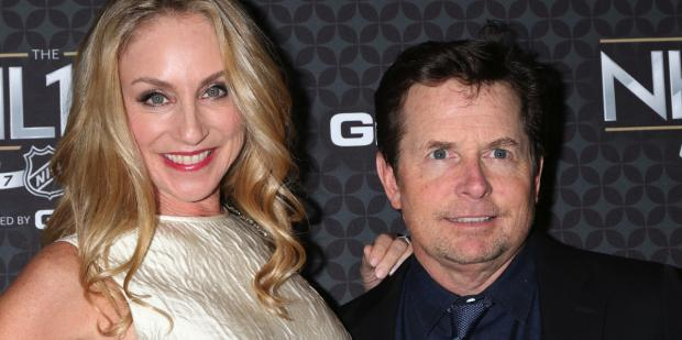 Michael J Fox Wife 1.jpg