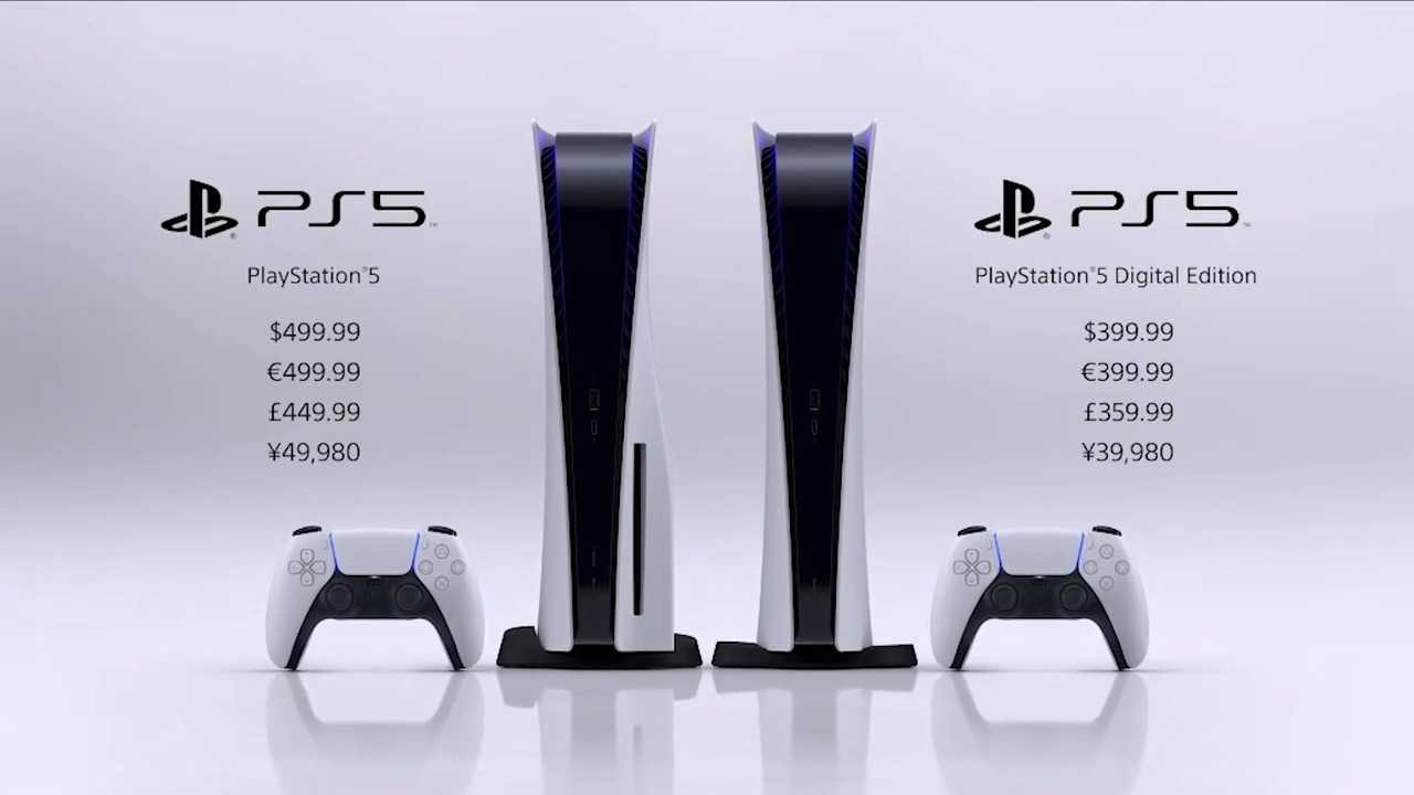 Ps5 Stock