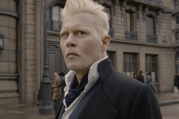 """bêtes Fantastiques"": Johnny Depp Ne Joue Plus à Grindelwald"