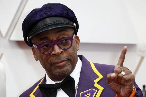 """""""blackkklansman"""" Le Réalisateur Spike Lee Fait Un Film Musical Sur"""