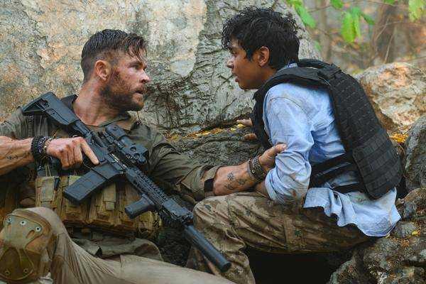 """""""extraction 2"""": La Suite Avec Chris Hemsworth Commencera à Tourner"""