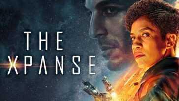 """""""l'étendue"""": Série De Science Fiction Terminée Après La Saison 6"""