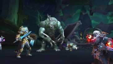 """""""world Of Warcraft: Shadowlands"""": C'est Ainsi Que Vous Atteignez Rapidement"""