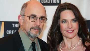 Richard Schiff Sheila Kelley.jpg