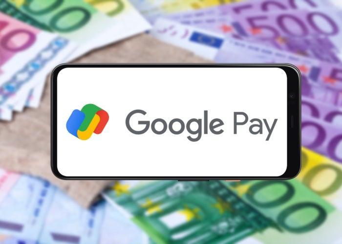 Nouveau Google Pay pour 2020