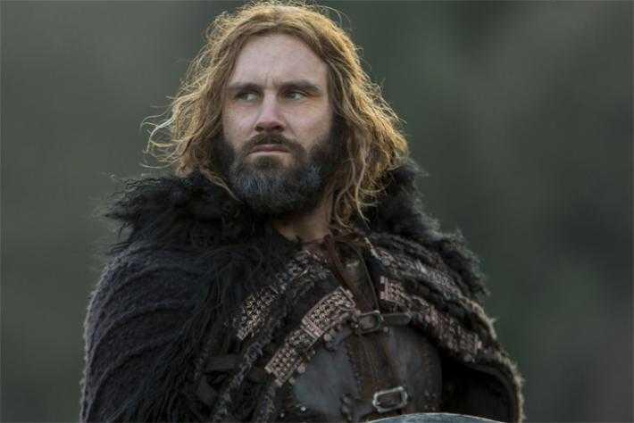 Vikings Saison 5b