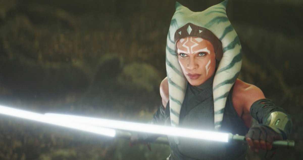 10 émissions De Télévision Star Wars Sont Prévues à Disney