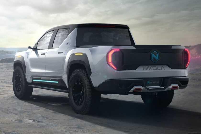 Nikola, qui était le constructeur de véhicules électriques le plus prometteur depuis Tesla, annule sa camionnette Badger